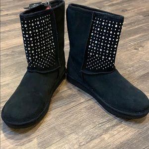 Sketchers Australia comfort foam boots